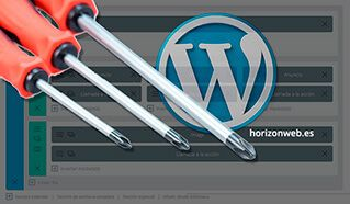 Elegir page builder para WordPress